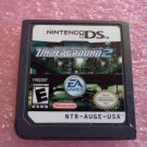 Need for Speed: Underground 2 (Nintendo DS, 2005)