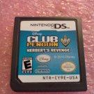 Club Penguin: Herbert's Revenge (Nintendo DS 2010)