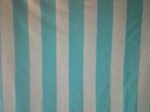 Beach Blue Stripe