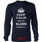 Keep Calm And Let ELDEN Handle It