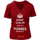 Keep Calm And Let FORBES Handle It