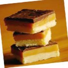 Chocolate Caramel Squares Recipe Uummm!!! PDF