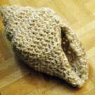 PDF Pattern- Crochet Seashell
