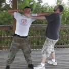 """KWIK KRAV II"" Krav Maga Self Defense Intermediate Traiing Video  DVD"