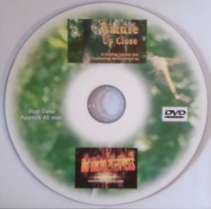 """A LOOK AT NATURE UP-CLOSE"" A Journey into the World around us, Relaxation DVD"