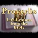 "3 DVD's ""Proverbs"", ""Words Miracles of Jesus"" , ""Bible Passages"" for Meditation"