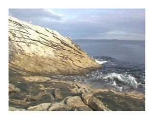 """""""Magic of Maine I"""" Relaxation / Meditation Video DVD"""