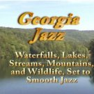 """Georgia on my Mind"" Scenes from Rural Georgia, Relaxation / Travel DVD"