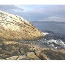 """Magic of Maine I"" Beautiful Scenery, Relaxation / Meditation / Travel Video DVD"