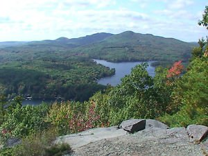 """""""VIRTUAL HIKE IN MAINE II"""" For use on Treadmill, Stair Stepper, Exercise DVD"""