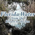 """CALMING WATERWAYS OF FLORIDA"", Rivers, Lakes, Ocean Relaxation DVD / Video"