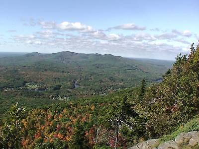 """""""VIRTUAL HIKE IN MAINE -2 Disk Set"""" Relaxation, Treadmill, Exercise DVD"""