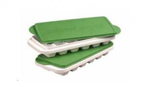Non-toxic Fresh Baby Breastmilk & Food Trays 2 Pk