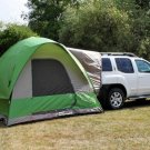 Backroadz Sports SUV  Truck Tent Nylon Green/Gray