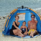 ABO Gear Instent Shelter Beach Tent Cabana Pop-Up Sun Shade Camping Canopy