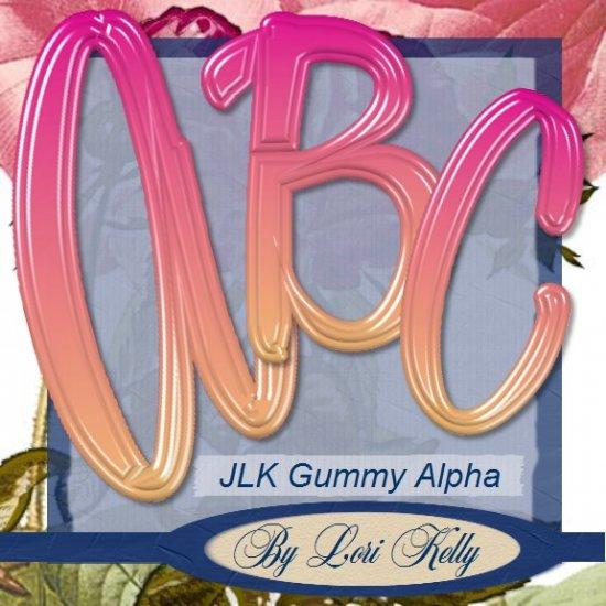 Gummy Alpha - ON SALE!