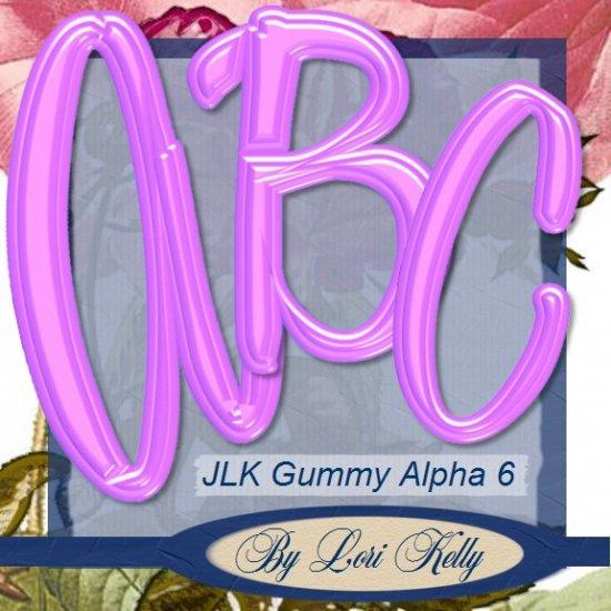 Gummy Alpha 6 - ON SALE!