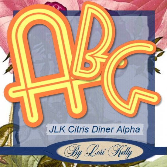 Citris Diner Alpha - ON SALE!