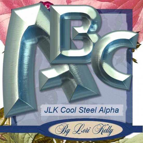 Cool Steel Alpha - ON SALE!