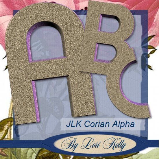 Corian Alpha - ON SALE!