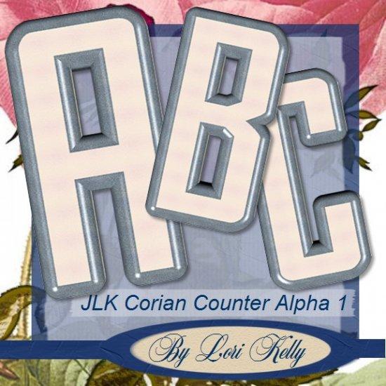 Corian Counter Alpha 1 - ON SALE!