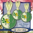 JLK Ribbon Tags 13 - ON SALE!