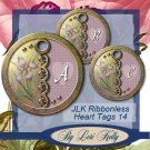 JLK Ribbonless Heart Tags 14 - ON SALE!