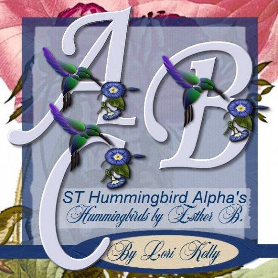 ST Hummingbird Alpha - ON SALE!