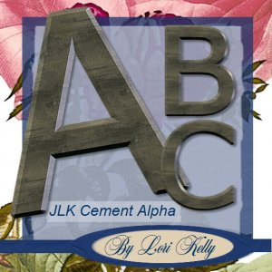 JLK Cement Alpha - ON SALE!