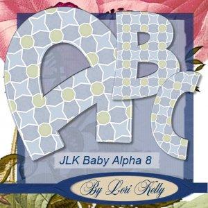 JLK Baby Alpha 8 - ON SALE!
