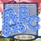 JLK Cloud Bubbles Alpha - ON SALE!