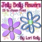 Jelly Belly Flowers - ON SALE!