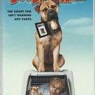 See Spot Run (VHS) David Arquette, Michael Clarke Duncan