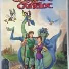 Quest For Camelot (VHS Animated)