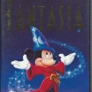 Fantasia (VHS, Walt Disney) Masterpiece Edition