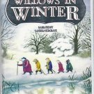 The Willows In Winter (VHS, Family Animation)