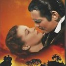 Gone with the Wind (VHS) Clark Gable, Vivian Leigh