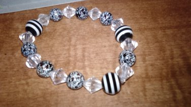 Space Ball Stretch bracelet