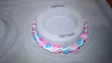 The Pony Bracelet