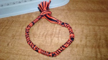 The Tiger Friendship Bracelet