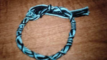 The Eye Catching Friendship Bracelet