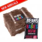 Bears vs Babies Card Game + NSFW Expansion Pack