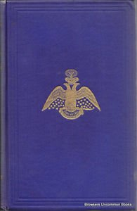 Freemason Bluebook - Maine Masonic Text Book by  P.G.M. Josiah masonry mason