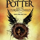 Harry Potter & The Cursed Child - Parts I & II (Special Rehearsal Ed.) J.K Rowling