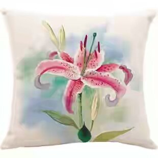 Home Decorative Pillow 12 Style High Quality Cotton Pillow Cushions no 3