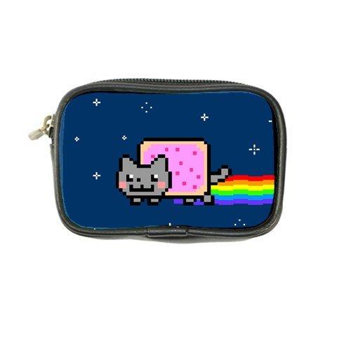 Nyan Cat Coin Purse