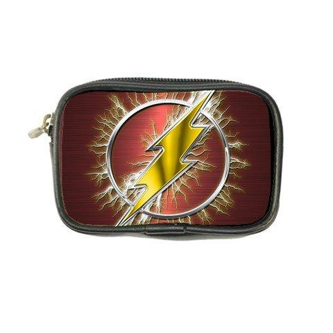 Flash Flashy Logo Coin Purse