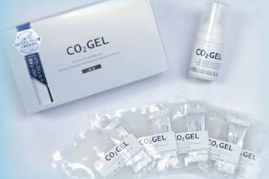eCo2 Gel (Oxygen Therapy) Amazing Results. Per Satchet