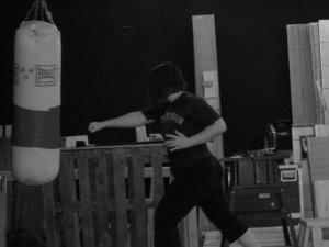 Todimushin - with Stunt School