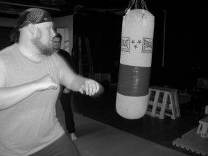 Punches, Hits and Kicks 1.0